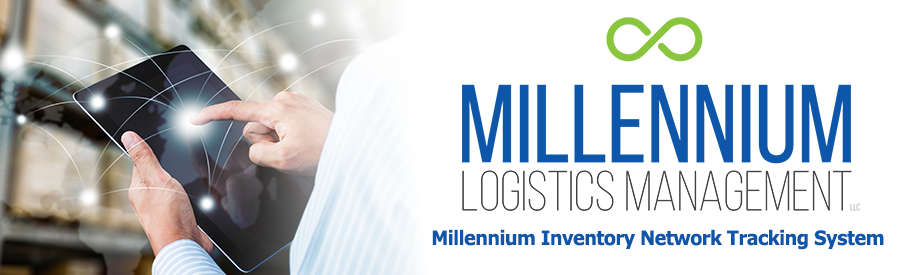 Millennium Inventory Network Tracking System