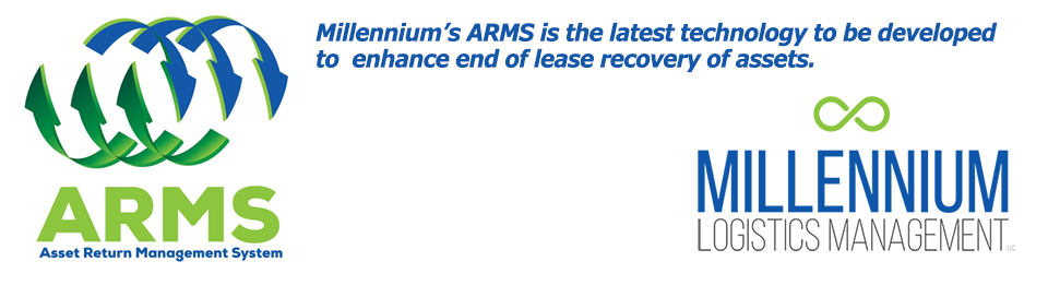 asset recovery management system