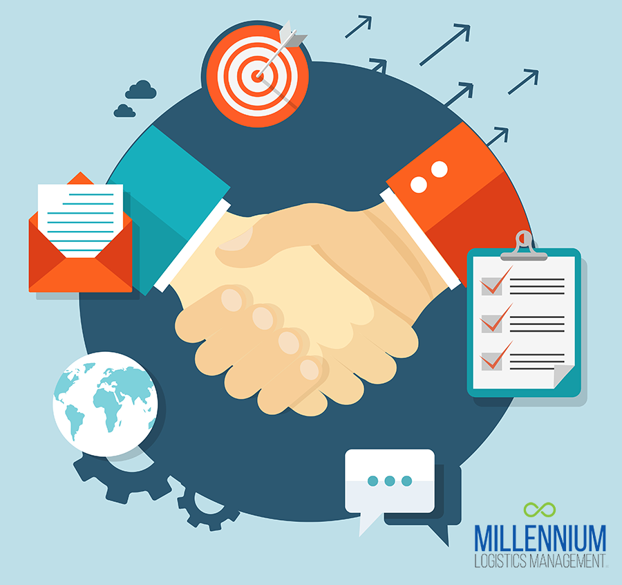 Why Partnering With a 3PL Makes Sense For SMB's