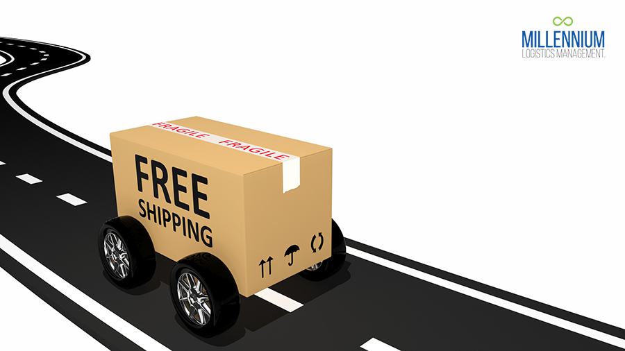 Who Pays for Free Shipping?