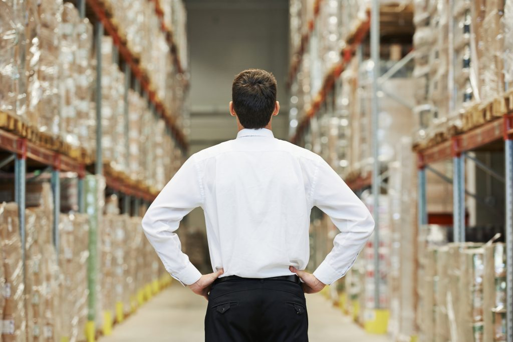 Benefits of Standardizing Your Warehouse Processes