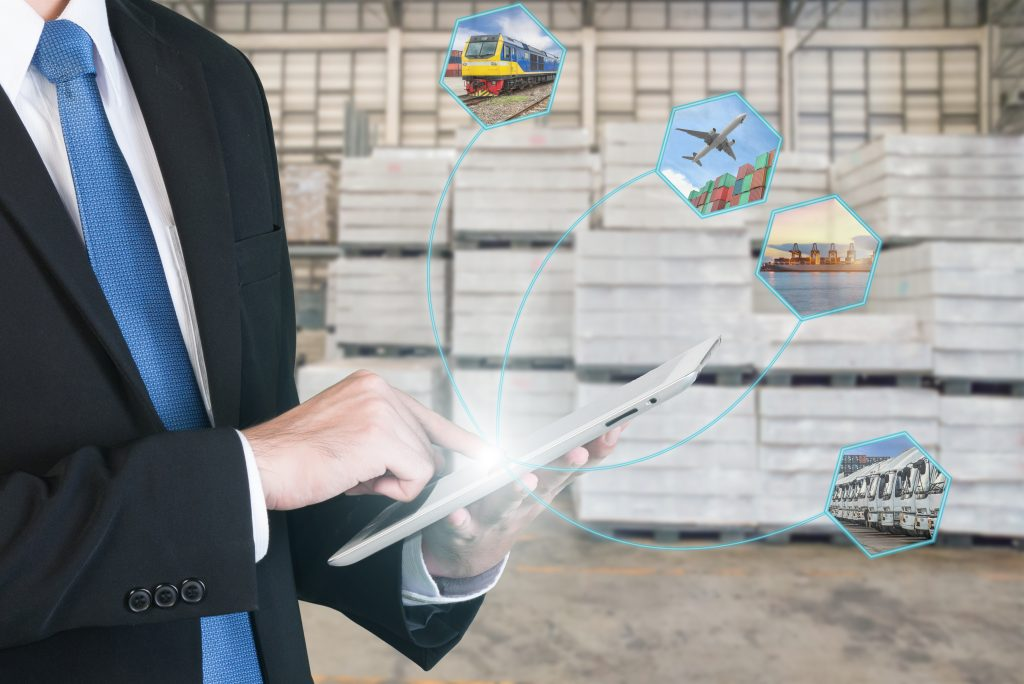 Utilizing Technology in your Supply Chain