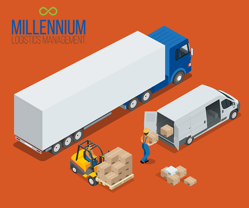 Reduce Transportation Costs by Optimizing Your Last Mile Logistics
